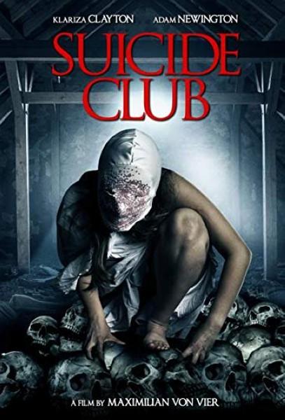 دانلود فیلم Suicide Club 2018