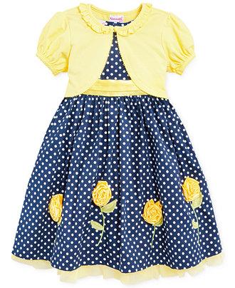 سرهمی جین کودک 260 پیراهن دخترانه - مزون و شو دایمی لباس مارکدار کودک و ...