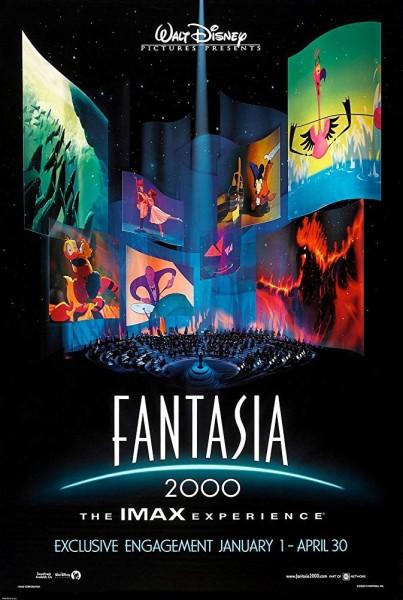 دانلود انیمیشن Fantasia 2000 1999