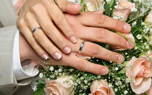 جویبر و ذلفا، ازدواج