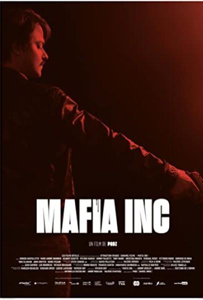 دانلود فیلم Mafia Inc 2019