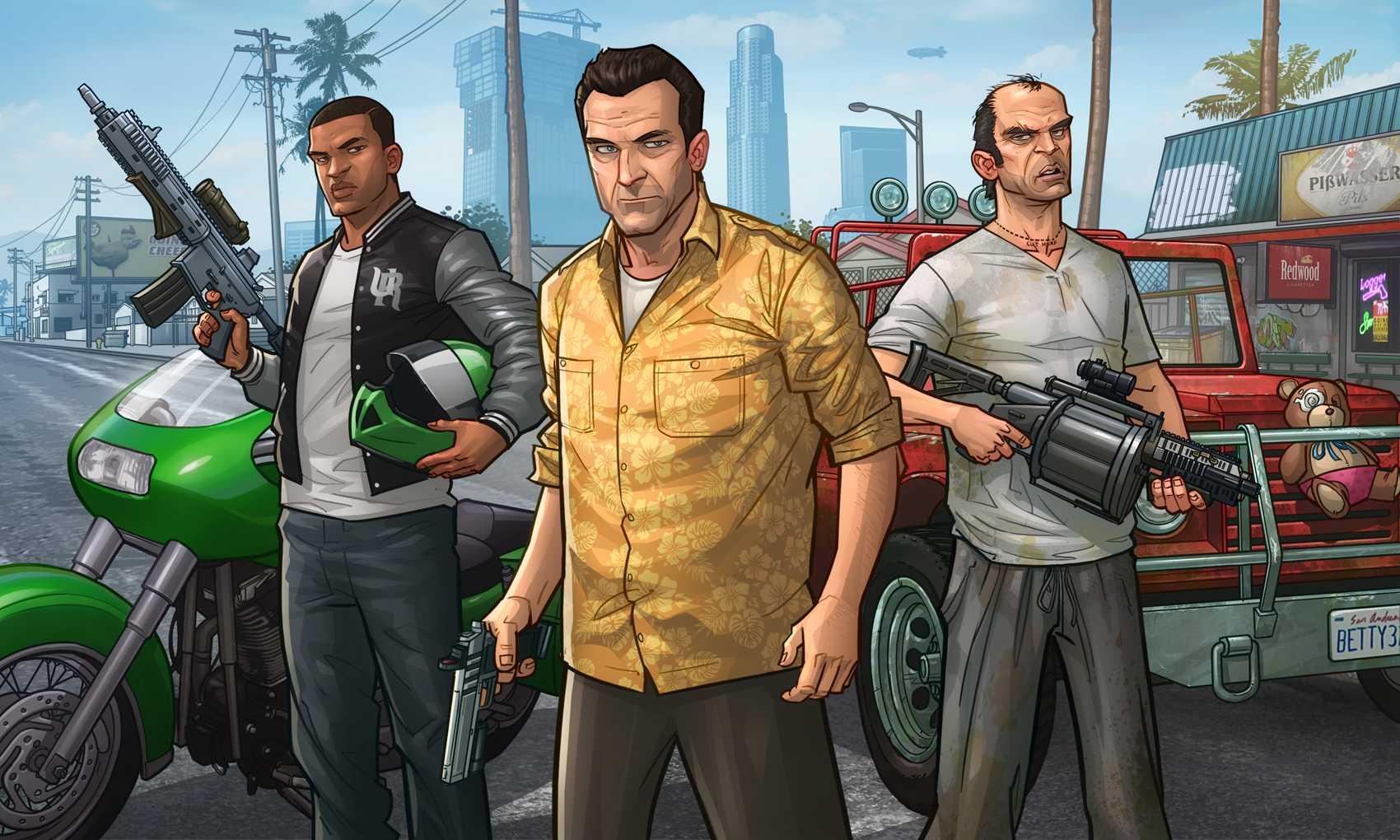 """بازیکنان ماهر موفق شده اند """" سخت ترین """" چالش GTA 5 Online Heists را پشت سر بگذارند + ویدیو"""