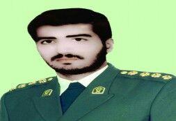 """""""شهید حمیدرضا ویسی"""" اولین شهید مبارزه با مواد مخدر در کرمانشاه"""