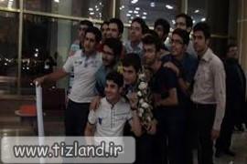 درخشش دانش آموزان مدرسه شهید سلطانی (1) کرج در المپیاد علمی کشور
