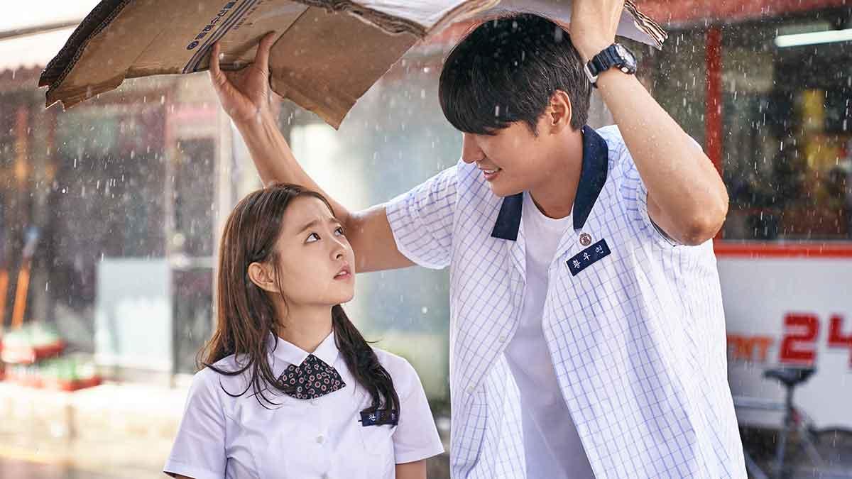 دانلود فیلم کره ای در روز عروسی شما - On Your Wedding Day 2018 - با زیرنویس فارسی فیلم