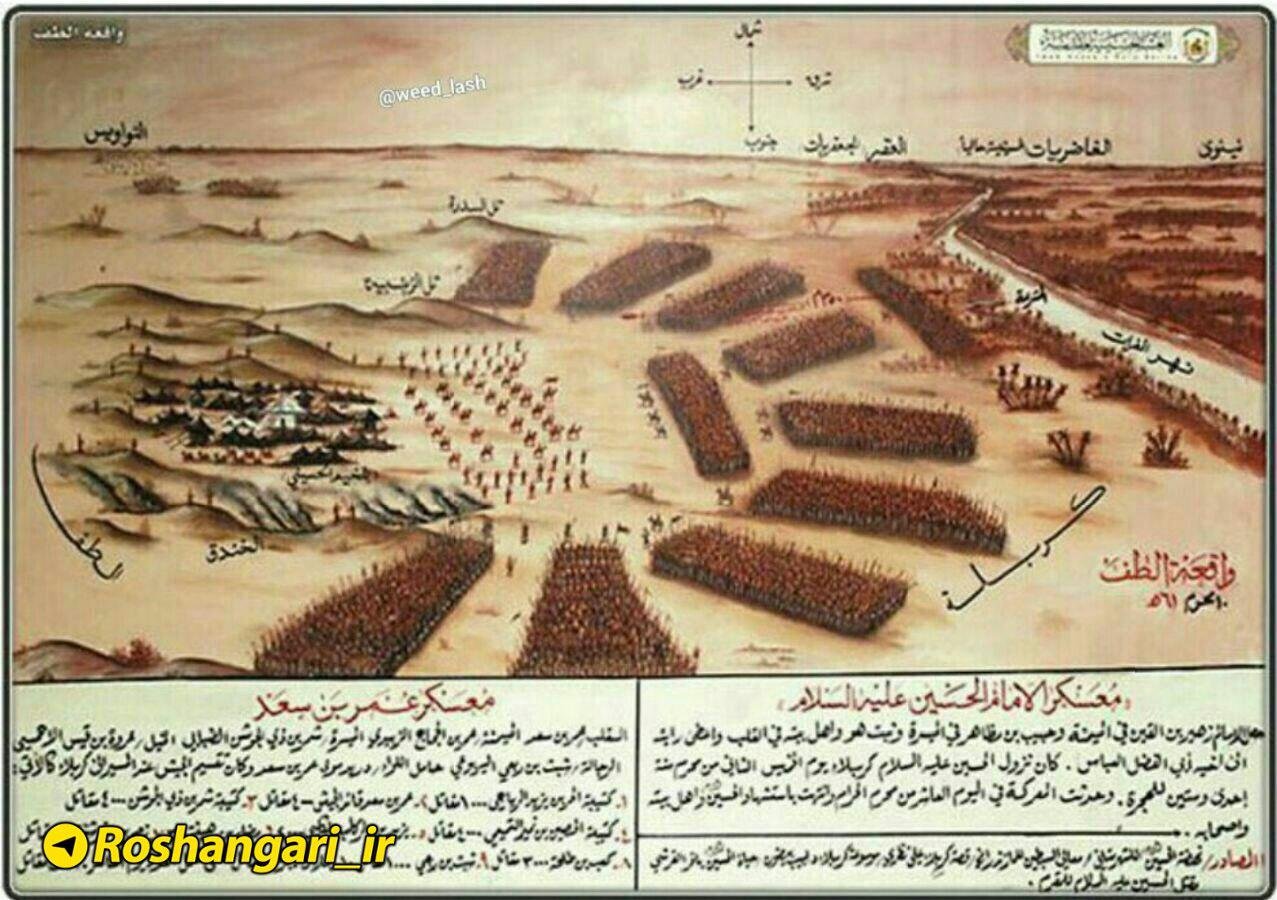 day of ashura historical picture