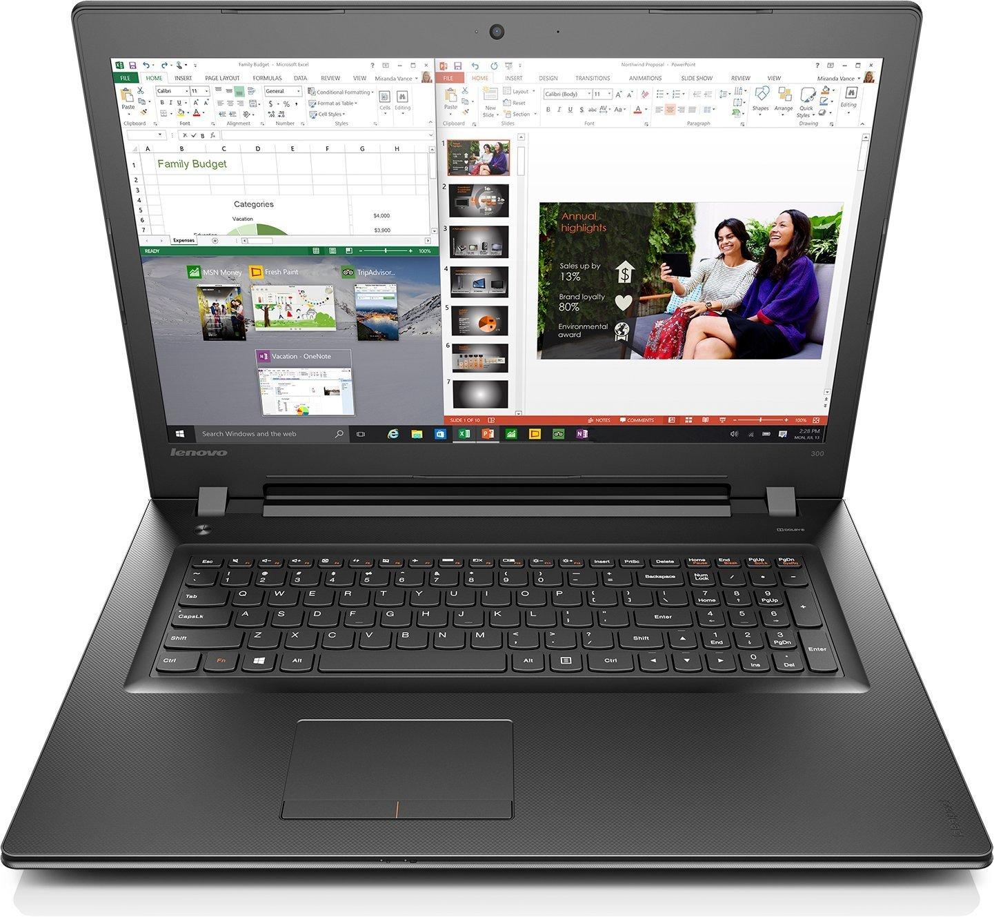 لپ تاپ لنوو ideapad 300