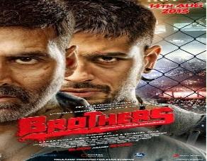 دانلود فیلم Brothers 2015 دوبله فارسی