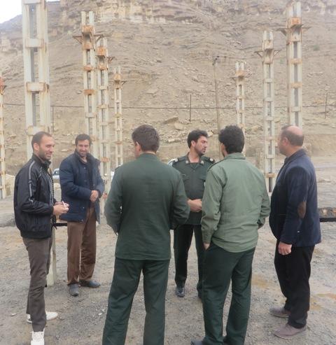 فرمانده-سپاه-ناحیه-ملکشاهی-از-طرح-های-محرومیت-زدایی-بازدید-کرد