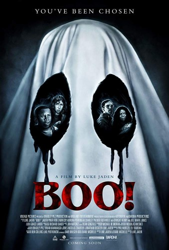 دانلود فیلم Boo 2019