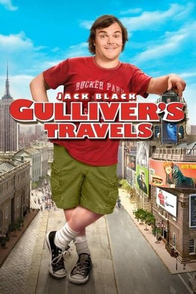 دانلود فیلم Gulliver's Travels 2010