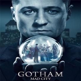 دانلود سریال زیبای Gotham