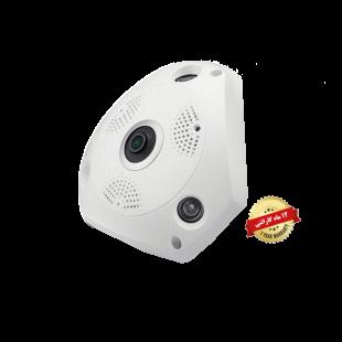 دوربین فیش آی 2.4 مگاپیکسل AHD