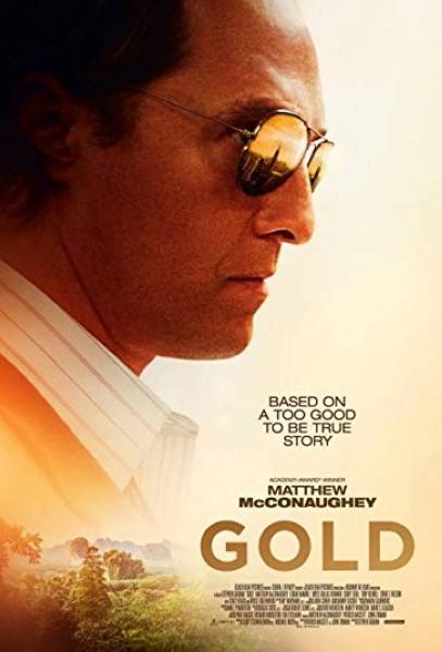 دانلود فیلم Gold 2016