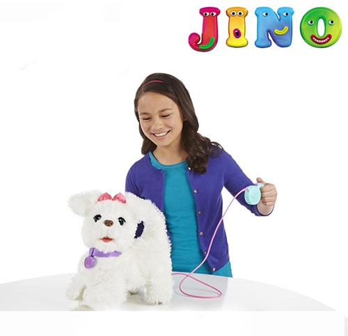 خرید سگ جینو رباتیک