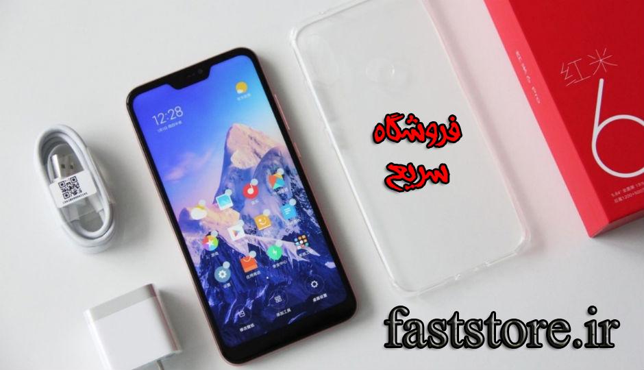 بررسی Xiaomi Redmi 6 Pro