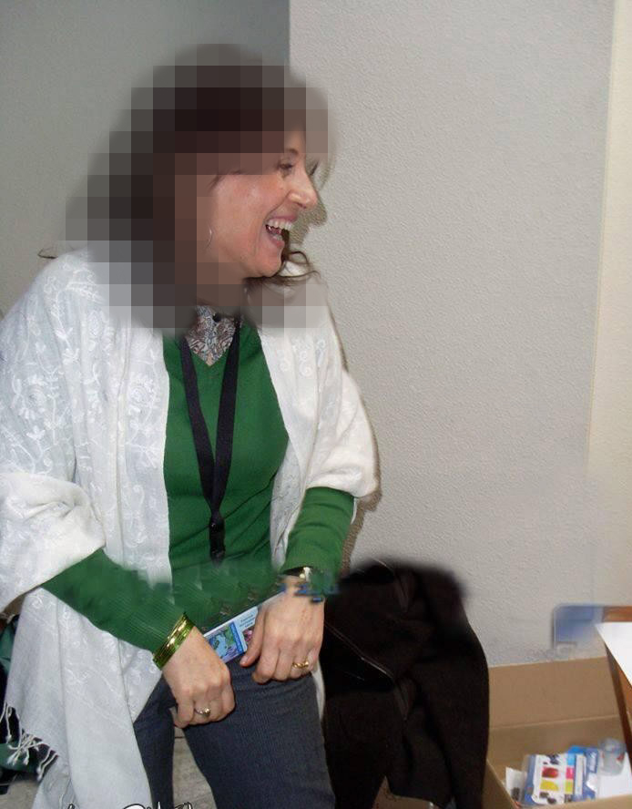 یک سوال از نماینده رشت؛ کشف حجاب زن مسلمان را که حتما انحراف می دانید؟ + تصاویر