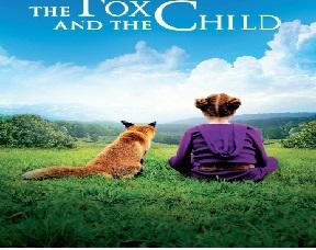 دانلود دوبله فارسی فیلم کودک و روباه The Fox & the Child 2007