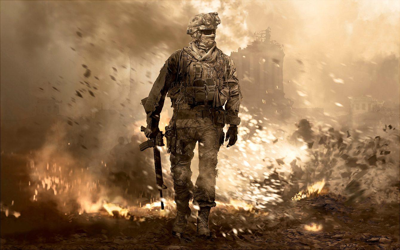 عضو سابق Infinity Ward به به ریمستر بازی Call of Duty: Modern Warfare 2 اشاره میکند