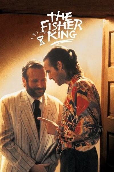 دانلود فیلم The Fisher King 1991