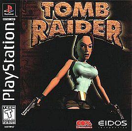 دانلود بازی تام رایدر پلی استیشن 1-Tomb Raider