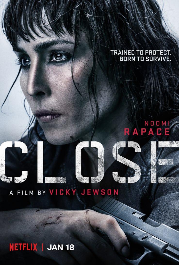 فیلم  Close 2019