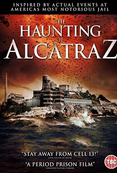 دانلود فیلم The Haunting of Alcatraz 2020