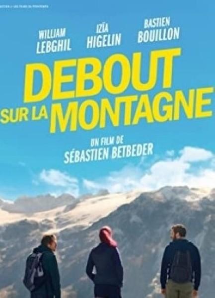 دانلود فیلم Up the Mountain 2019
