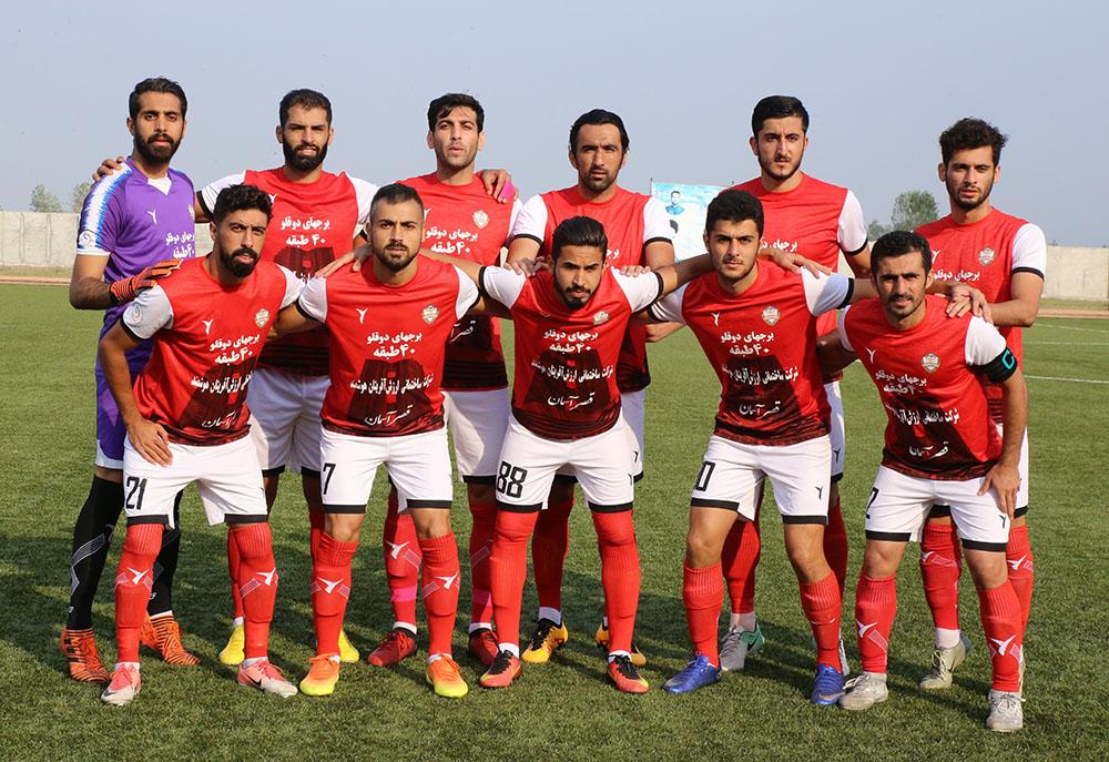 خونه به خونه 0 – 0 شهرداری ماهشهر؛ تساوی بیحاصل