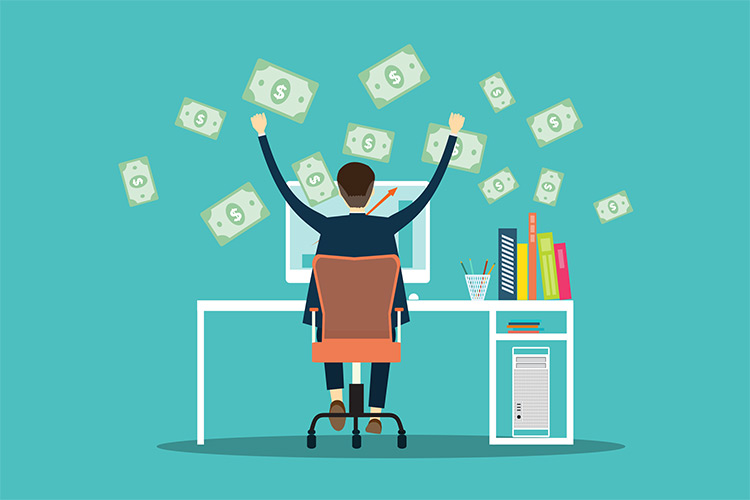 ۴ استراتژی کاربردی برای بالا بردن میزان حقوق