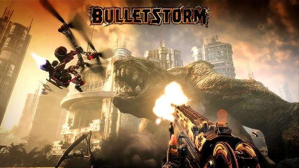 People Can Fly خواهان بازگشت به عنوان Bulletstorm است