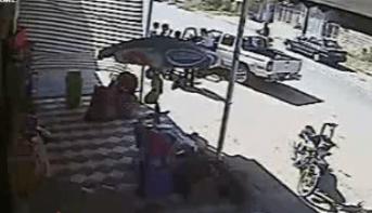 کتک زدن پسر 13 ساله توسط بخشدار ماسال