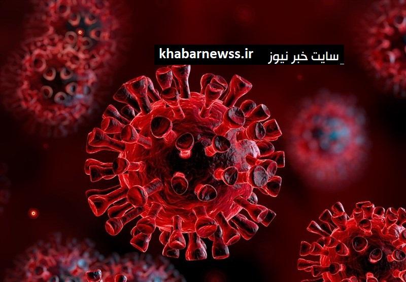 آخرین آمار کرونا در ایران؛ تعداد مبتلایان به ویروس کرونا
