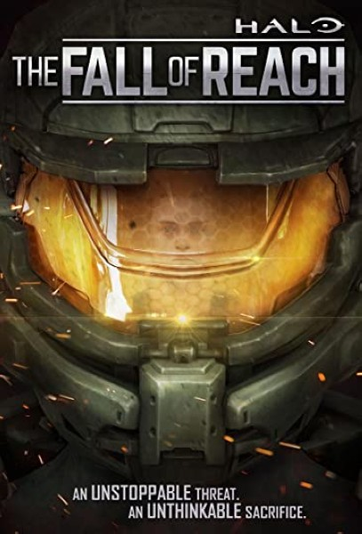 دانلود فیلم Halo: The Fall of Reach 2015