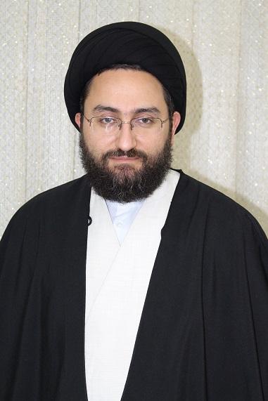 Image result for حجتالاسلام والمسلمین سید محمد صادق علم الهدی