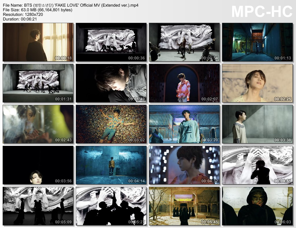 ci9v bts (%EB%B0%A9%ED%83%84%EC%86%8C%EB%85%84%EB%8B%A8) 39 fake love 39 official mv (extended ver.).mp4 thumbs - BTS (방탄소년단) 'FAKE LOVE' Official MV (Extended ver.)