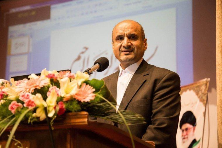 پیام تبریک رئیس دانشگاه علوم پزشکی به مناسبت هفته پژوهش
