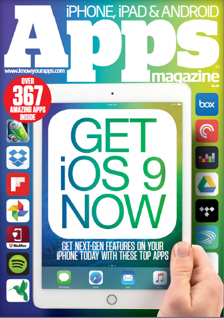 apps magazine june 2015