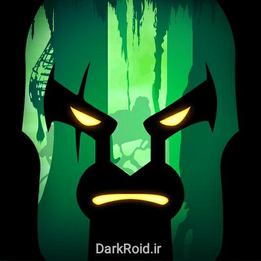 دانلود Dark Lands 1.4.2 - بازی اکشن سرزمین های تاریک اندروید + مود