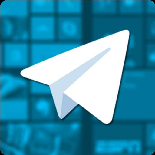 کانال رسمی هگز باز در تلگرام