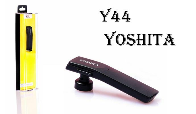 هندزفری بلوتوث یوشیتا مدل Y44