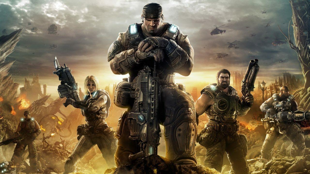 تماشا کنید: Epic Games اجرای Gears of War 3 بر روی PS3 را تایید کرد
