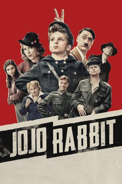 دانلود فیلم Jojo Rabbit 2019