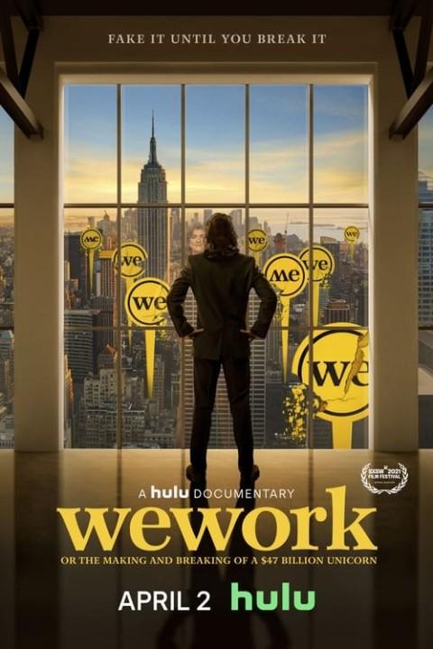 دانلود فیلم WeWork 2021