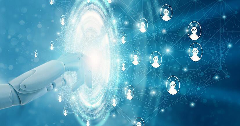 اتومیشن بازاریابی در بازاریابی موبایل