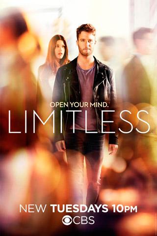 دانلود فصل اول سریال نامحدود – Limitless Season 1 2015