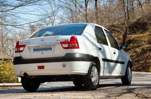 پیش فروش پارس تندر - پارس خودرو - اردیبهشت 97 (مرحله دوم)
