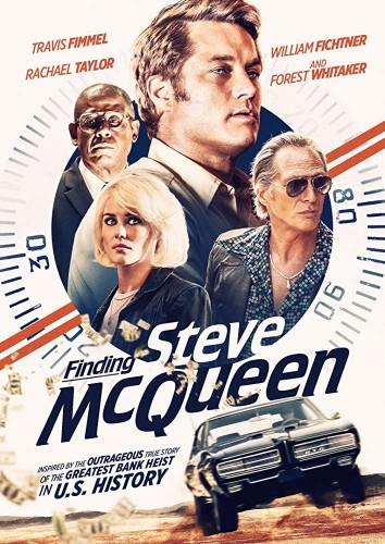 دانلود فیلم Finding Steve McQueen 2018