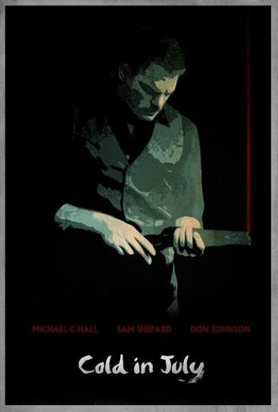 دانلود فیلم Cold in July 2014
