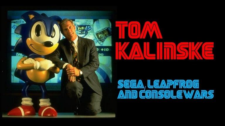تام کالینسکی سگا